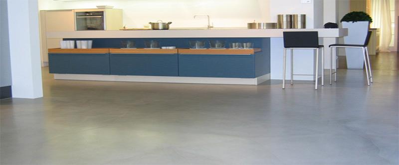 Pandomo-Floor