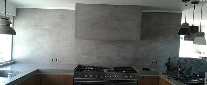Pandomo-Wall Stucadoor Bussum